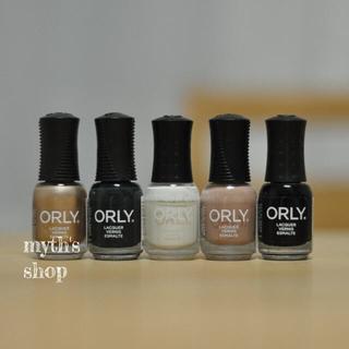 オーリー(ORLY)の[ORLY]ネイルラッカー セット(マニキュア)