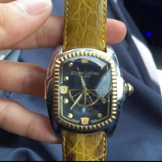 リトモラティーノ(Ritmo Latino)のritmo latino腕時計(腕時計(アナログ))