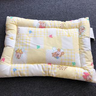 ディズニー(Disney)のミッキー ベビー枕(枕)