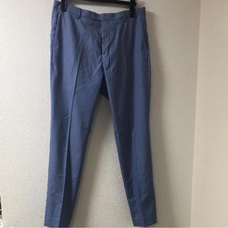 エイチアンドエム(H&M)の今期 H&M スキニーフィット スーツパンツ メンズ 50(スラックス/スーツパンツ)