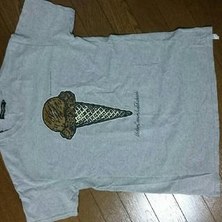 アンダーカバー(UNDERCOVER)のUNDERCOVER Tシャツ アイスクリーム(Tシャツ/カットソー(半袖/袖なし))