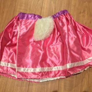 ディズニー(Disney)のデイジー✩大人用スカート(ひざ丈スカート)
