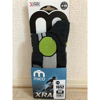 MICO☆ソックス☆X-RACE Medium(その他)