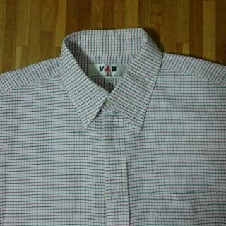 ヴァンヂャケット(VAN Jacket)の【ダブルみっち様専用】VAN メンズシャツ(シャツ)