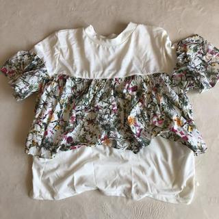 アイボリーコート(ivory court)のTシャツ  アイボリーコート  (Tシャツ(半袖/袖なし))