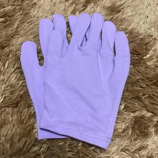 ドクターシーラボ(Dr.Ci Labo)のドクターシーラボ   おやすみ手袋(手袋)