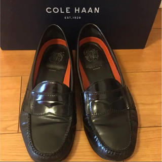 コールハーン(Cole Haan)のCOLE HAAN /ピンチ グランド ペニー(ドレス/ビジネス)