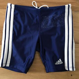 アディダス(adidas)のアディダス 水泳パンツ 海水パンツ 水着 130 男の子用(水着)