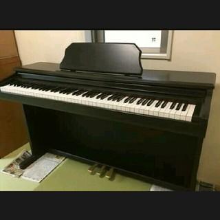 れな様専用 電子ピアノ 美品!(電子ピアノ)