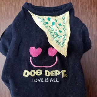 ドッグデプト(DOG DEPT)の犬の服 DOG DEPT ドッグデプト R48(小動物)