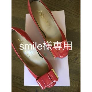 ダイアナ(DIANA)の新品 ダイアナ 靴(ハイヒール/パンプス)