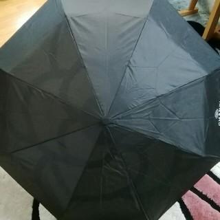 シャネル(CHANEL)のカメリア 晴れ雨兼用 折り畳み傘(傘)