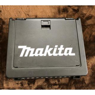 Makita - makita TD136DRFXL ケース