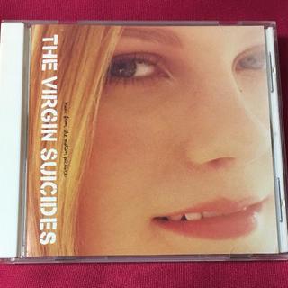ヴァージン・スーサイズ サウンドトラック CD 輸入盤(映画音楽)