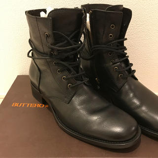 ブッテロ(BUTTERO)のBUTTERO ブーツ(ブーツ)