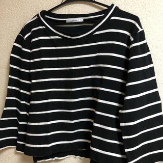 ジャーナルスタンダード(JOURNAL STANDARD)のジャーナルスタンダード七分袖ゆりモンチ526様専用(Tシャツ(長袖/七分))