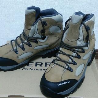メレル(MERRELL)のMERRELL SAWTOOTH 27.5(登山用品)