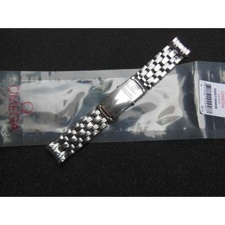 オメガ(OMEGA)のオメガシーマスター300ブレスレット 20mm(金属ベルト)