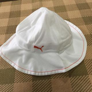 プーマ(PUMA)のなみえママ様 プーマ レディース帽子(ハット)
