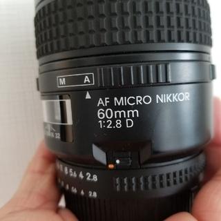 ニコン(Nikon)のニコン 交換レンズ(レンズ(ズーム))
