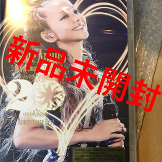 安室奈美恵/namie amuro 5 Major Domes Tour 20…(ミュージック)