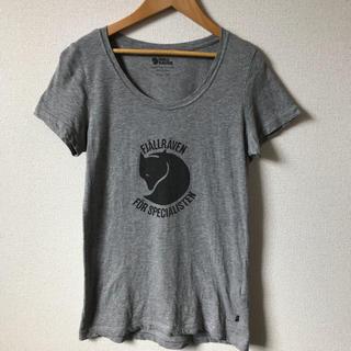 フェールラーベン(FJALL RAVEN)の【フェールラーベン】Tシャツ XS(Tシャツ(半袖/袖なし))