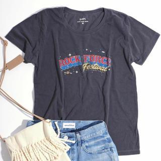 シップスフォーウィメン(SHIPS for women)のSHIPS for women Tシャツ(Tシャツ/カットソー)