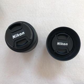 ニコン(Nikon)の一眼レフ レンズ(レンズ(ズーム))