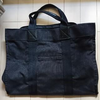 MUJI (無印良品) - 無印 トートバッグ