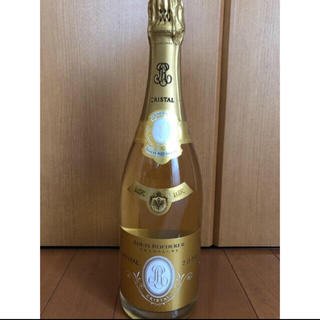クリスタル 2009 シャンパン(シャンパン/スパークリングワイン)