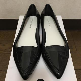 レインパンプス(長靴/レインシューズ)