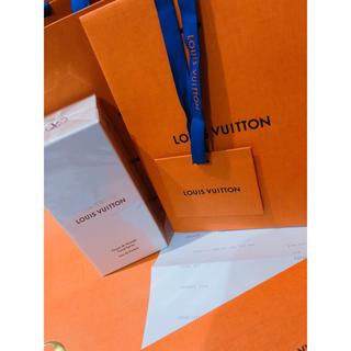 ルイヴィトン(LOUIS VUITTON)の最新作 完売 ルイヴィトン 香水 フレグランス リマンシテ トラベルスプレー(香水(女性用))