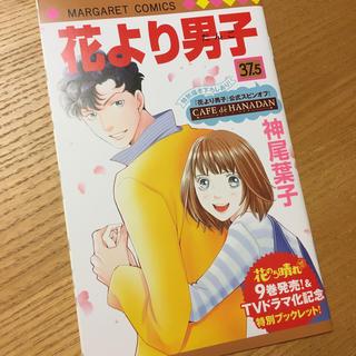 花より男子 37.5巻 特別ブックレット(少女漫画)