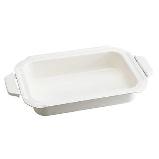 送料無料♡BRUNO コンパクトホットプレート用 セラミックコート鍋 (鍋/フライパン)