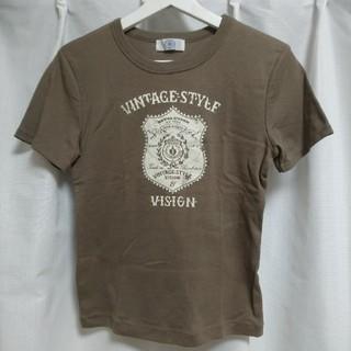 ジェイプレス(J.PRESS)の【未使用】J.PRESSTシャツ(Tシャツ(半袖/袖なし))