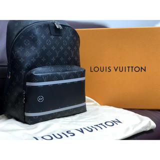 LOUIS VUITTON - ルイヴィトン LOUIS VUITTONフラグメント   アポロバックパック