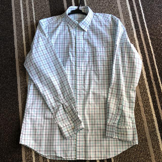 ジーユー(GU)のGU  メンズシャツXL(シャツ)