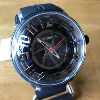 テンデンス(Tendence)の新品✨テンデンス TENDENCE キングドーム TY023001 ブラック(腕時計(アナログ))