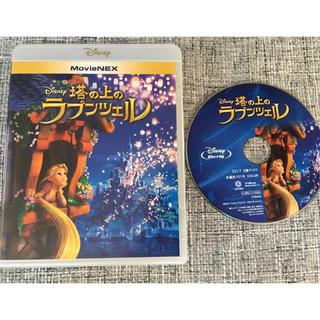 ディズニー(Disney)の塔の上のラプンツェル Blu-rayのみ(アニメ)