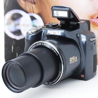 ペンタックス(PENTAX)の★驚異の676mm超望遠★スマホに送れる★ペンタックス X90(コンパクトデジタルカメラ)