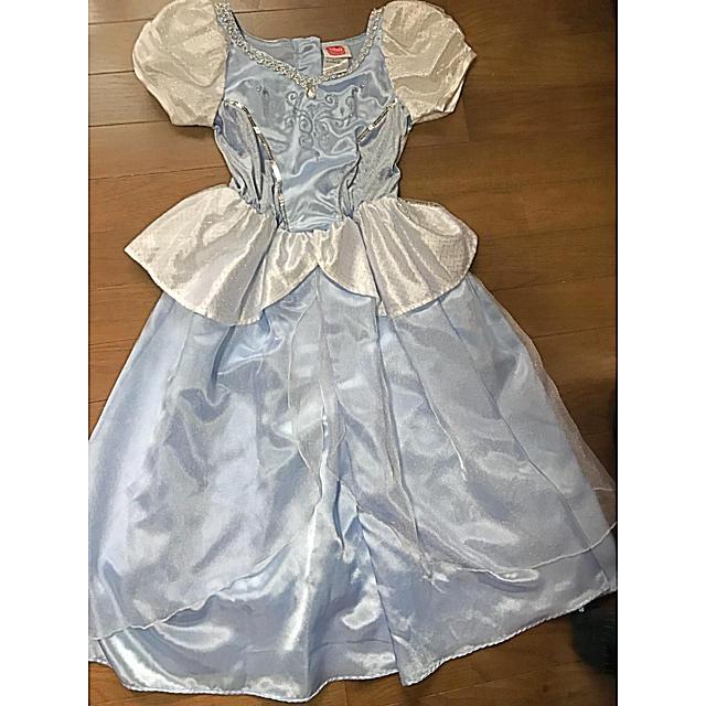 66faff1d77fc5 Disney - [Disney]シンデレラドレスの通販 by ゆーぺいん s shop ...
