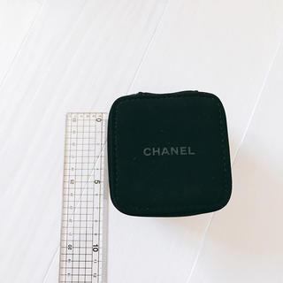シャネル(CHANEL)のCHANEL♡時計ケース ジュエリーケース ウォッチ ケース 未使用品♡(小物入れ)