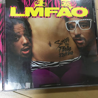 LMFAO CD(クラブ/ダンス)