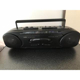 値下げ中 ラジカセ TRC-965♪(ラジオ)