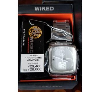 ワイアード(WIRED)のSEIKO WIRED [by Tomoki Sukezane 限定モデル]  (腕時計(アナログ))