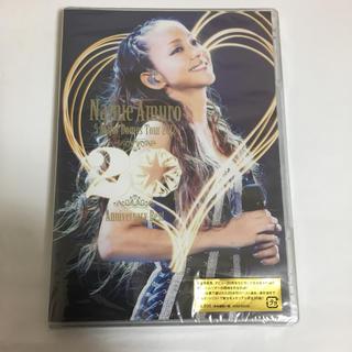 安室奈美恵 5Major Domes Tour 2012 新品未開封(ミュージック)