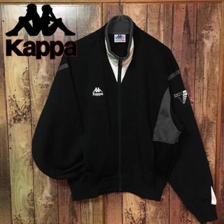 カッパ(Kappa)のKappa トラックジャケット ジャージジャケット(ジャージ)