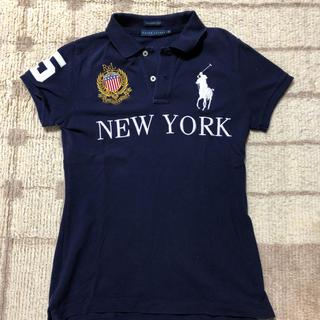 ポロラルフローレン(POLO RALPH LAUREN)のPOLO RALPH  LAUREN ポロシャツ(Tシャツ(半袖/袖なし))