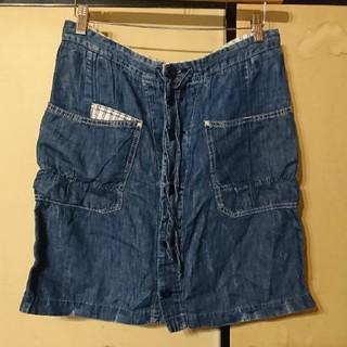 アントゲージ(Antgauge)のA335☆ANTGAUGE デニムスカート(ひざ丈スカート)