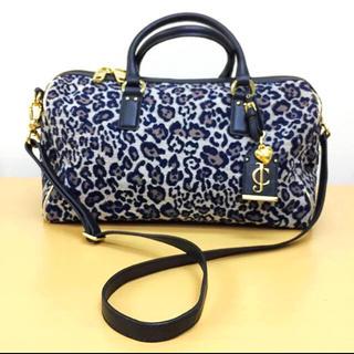 ジューシークチュール(Juicy Couture)の鑑定済み正規品 ジューシークチュール ショルダーバッグ ハンドバッグ(ショルダーバッグ)